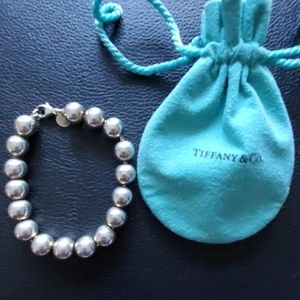 🌟Authentic Tiffany & Co. Ball Bracelet